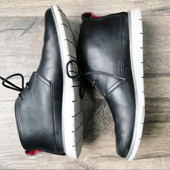12f8640d4f4 UGG | Freamon WP Chukka Boots Black 10